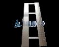 Пандус откидной алюминиевый ЛАЙТ усиленный (толщина 3 мм)