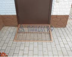Пандус приставной для инвалидов БАРЬЕР из ПВЛ